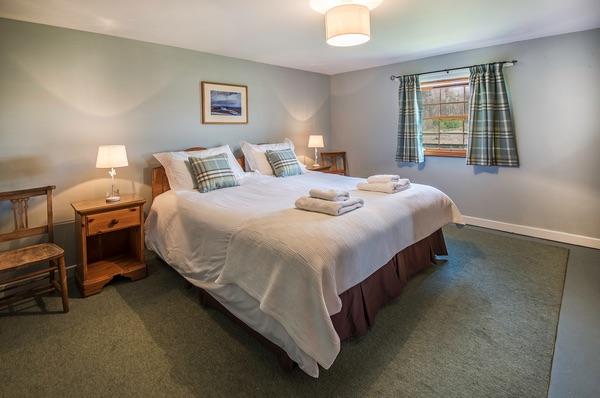 Geary Bedroom